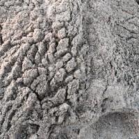 beton zand